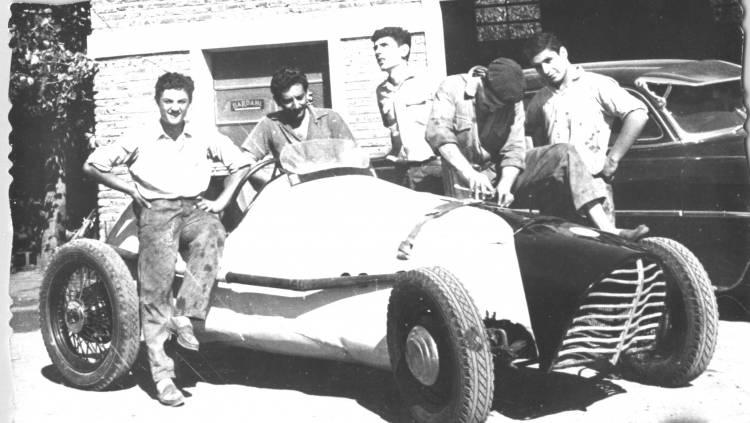 Micro Histórico: Los Alberdi, un apellido con historia en Coronel Suárez
