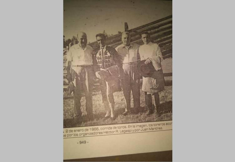 Micro Histórico: Cuando los circos se instalaban en pleno centro…