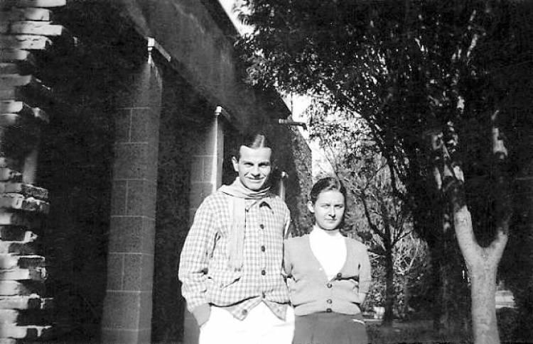 Micro Histórico: Gricel, con madre suarense