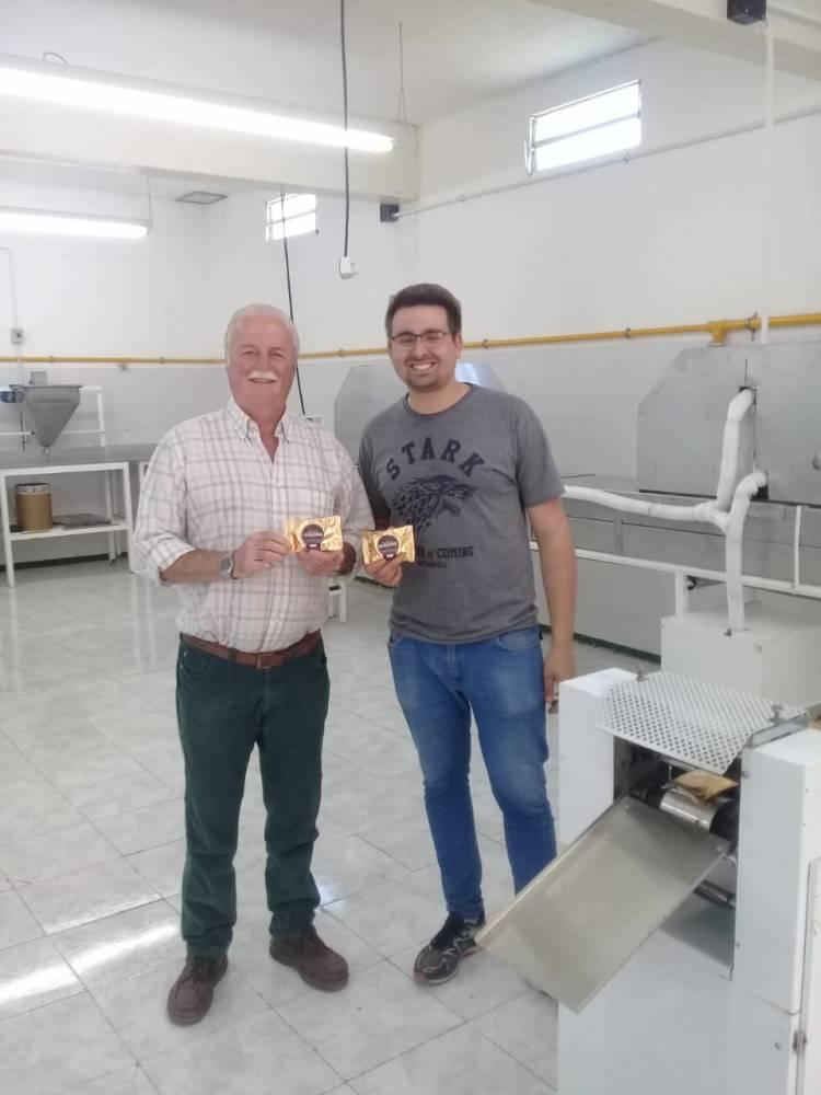 """""""Apoyar a los emprendedores es impulsar el Suárez del futuro"""""""
