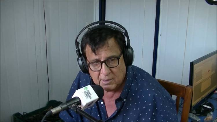 "Omar Guarnieri: ""Soy los Merry Boys"""