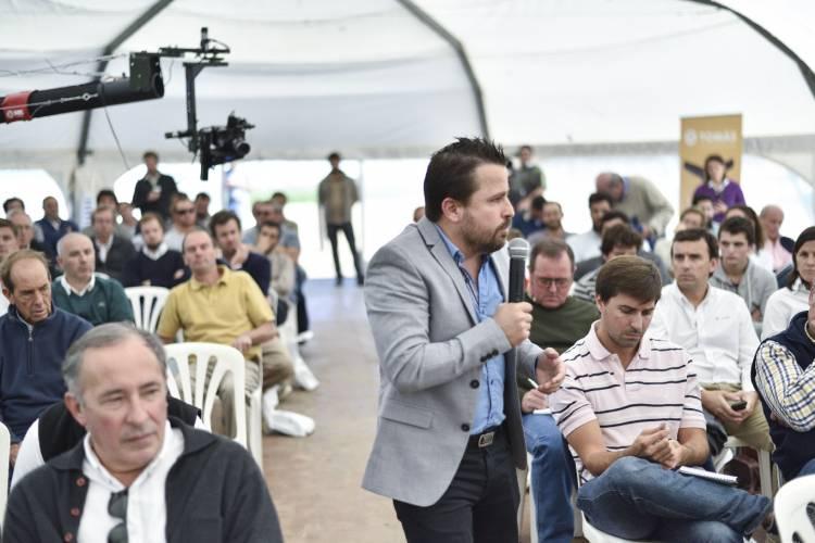 Tomás Hnos. expande sus negocios en la provincia de  Buenos Aires