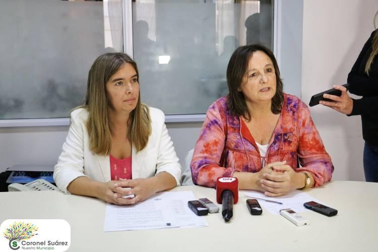 """""""Las 100 casas de Techo Digno se adjudicaron respetando la Ordenanza votada por todos los bloques"""""""