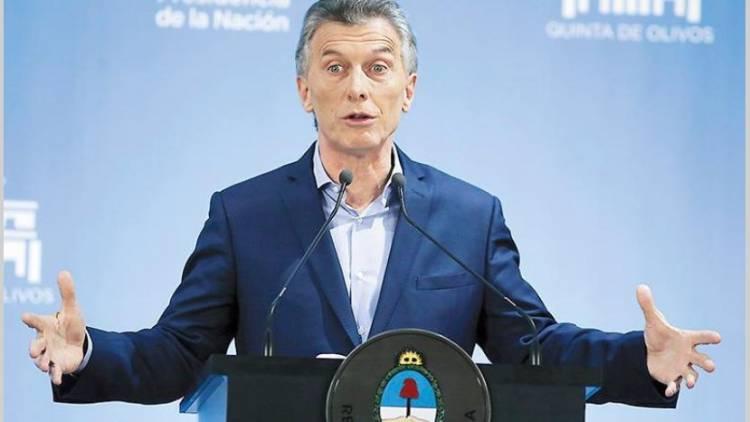 Se suma dificultad para la economía: ya no se sabe si gana Macri en 2019