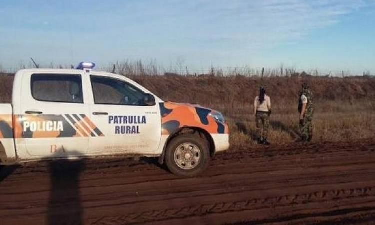 Productor agropecuario murió al quedar atascado en una cosechadora