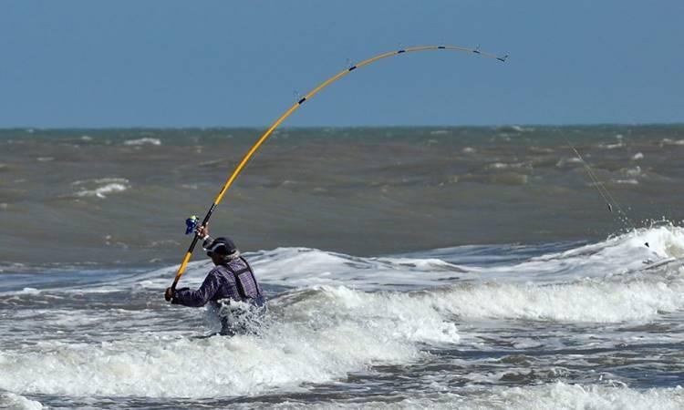 Monte Hermoso habilita desde este viernes la pesca artesanal de costa