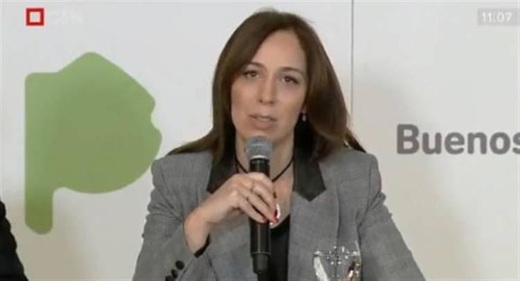 Vidal anunció adelanto del medio aguinaldo y aumento en jubilaciones y asignaciones