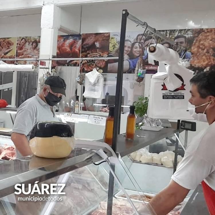 Programa Entre Todos: Se vendieron 23 mil kilos de carne