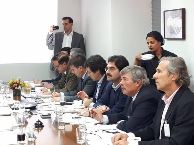Brasil continuará comprando trigo argentino con gran aporte de la Provincia de Buenos Aires