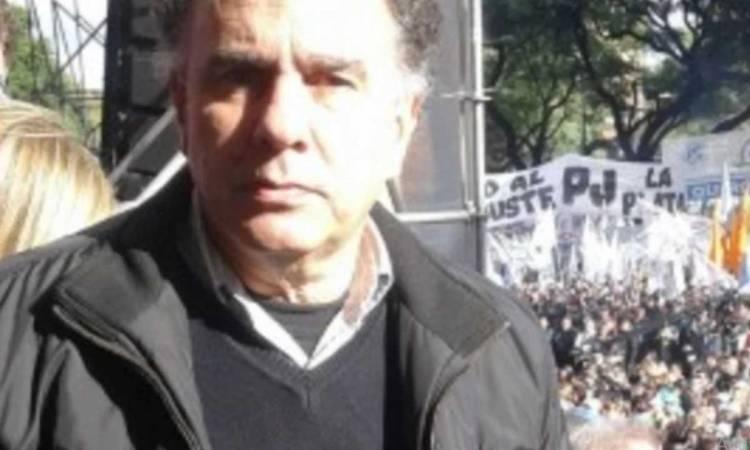 Murió el dirigente Mario Cafiero, tío del Jefe de Gabinete