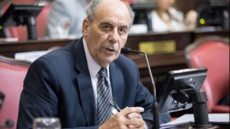 Se aprobaron varias iniciativas del senador David Hirtz, que buscan acompañar a los vecinos de la provincia