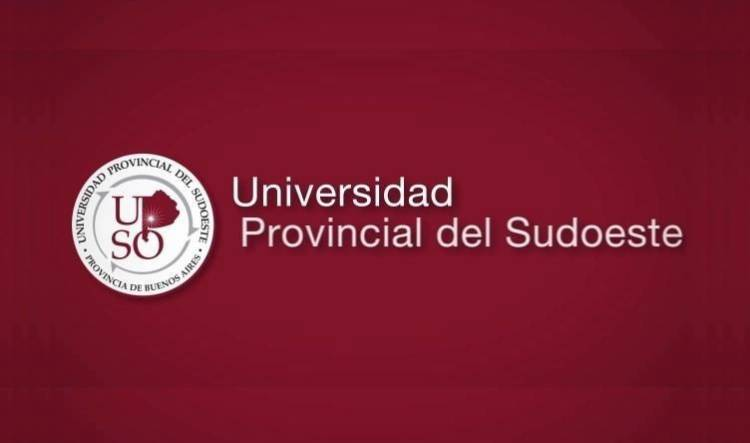 Llamado a inscripción UPSO - Coronel Suárez