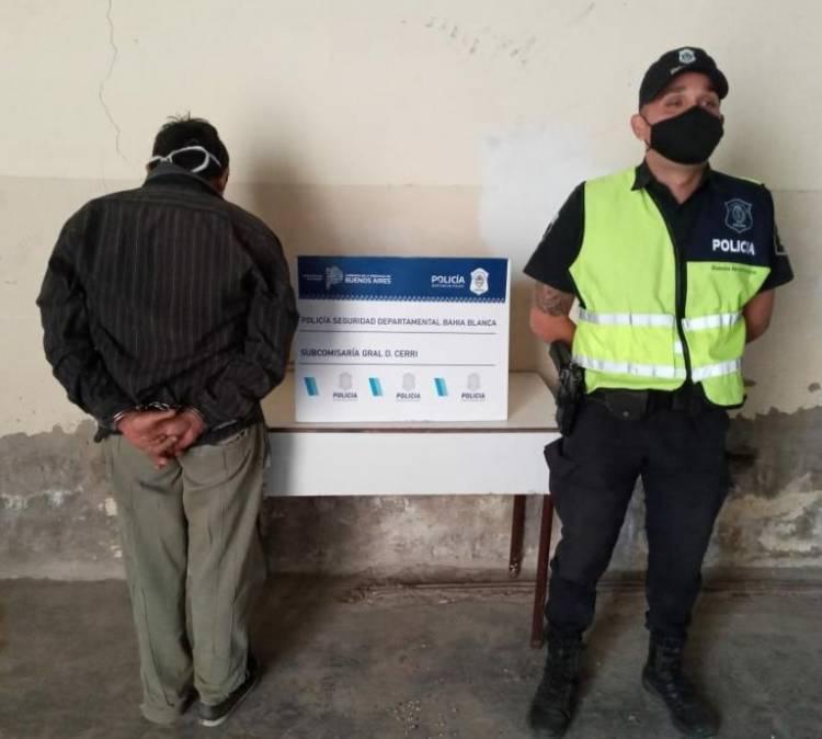 Los arrestan cuando cargaban un camión jaula con 18 caballos robados