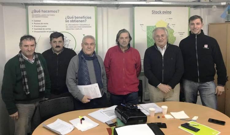 La Provincia financia 50 nuevos proyectos ovinos en 30 municipios