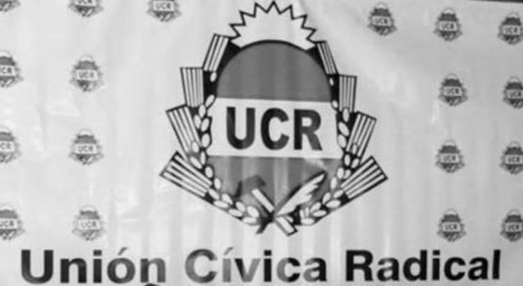 Carta abierta: Convirtieron al radicalismo en un outlet