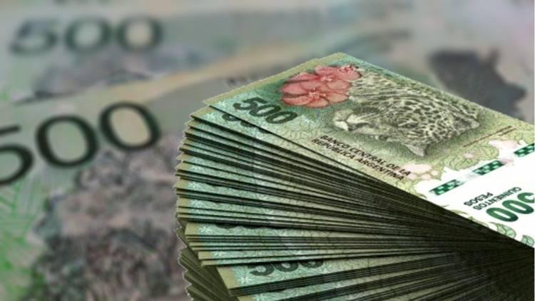 El salario mínimo sube a 31.104 pesos a partir de septiembre