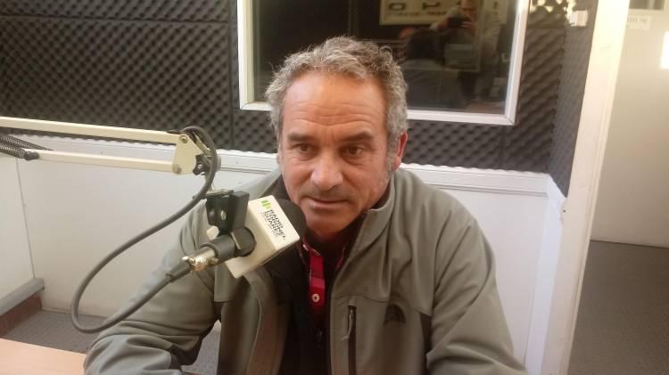 """Marcos Rebolini: """"Estamos en contra de las retenciones"""""""