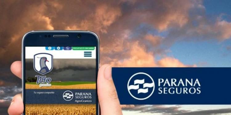 Paraná Seguros y un ofrecimiento al productor agropecuario