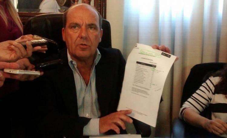 Denuncian a Ricardo Moccero por administración fraudulenta