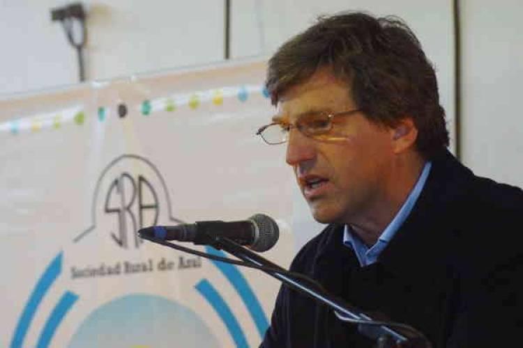 """Matías De Velazco: """"A Vidal se le terminó el combustible"""""""
