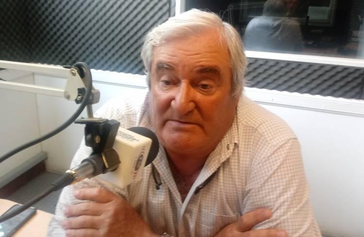 Guillermo Urruti: excelentes resultados de la cosecha de cebada y trigo en el distrito, optimismo para la campaña gruesa y la producción de ganado vacuno y desarrollo del ovino