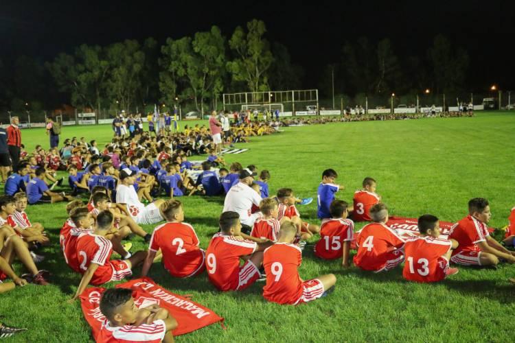 """Deportes presente en la 23° edición de la """"Copa Ciudad de Coronel Suárez"""""""