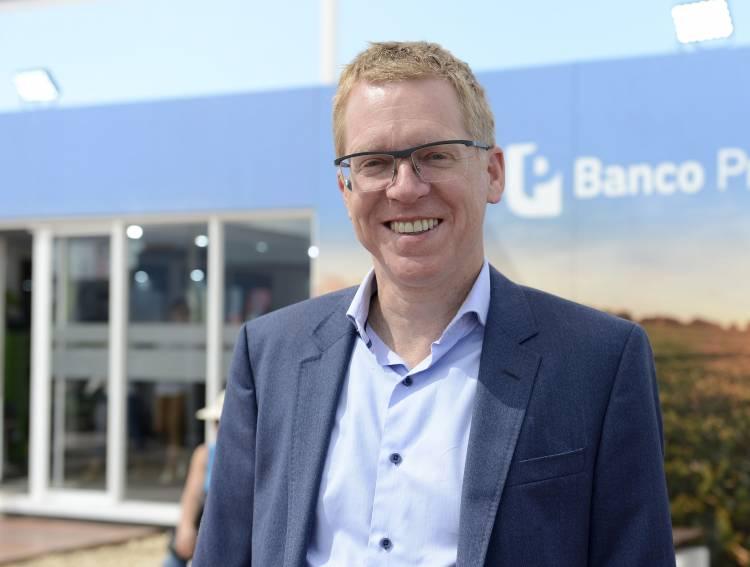 Banco Provincia cuadruplicó los créditos preacordados para el campo en la muestra