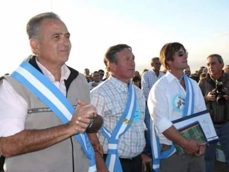 """""""Más que malvinizar, argentinidad"""""""