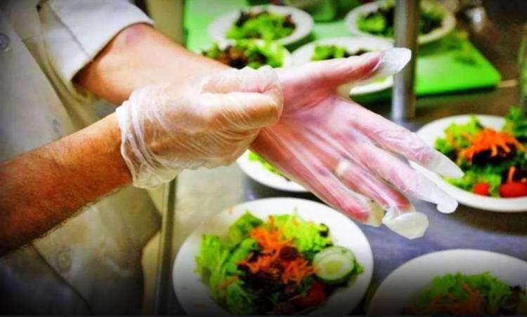 Cambios en el curso de manipulador de alimentos