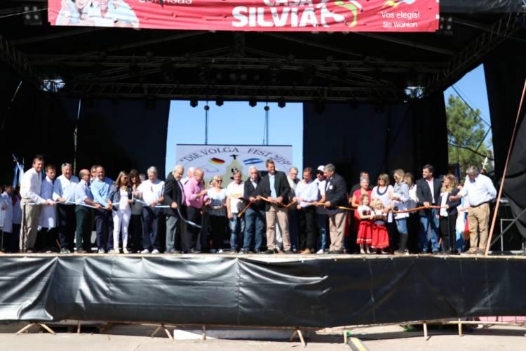 'Die Volga Fest' fue un éxito