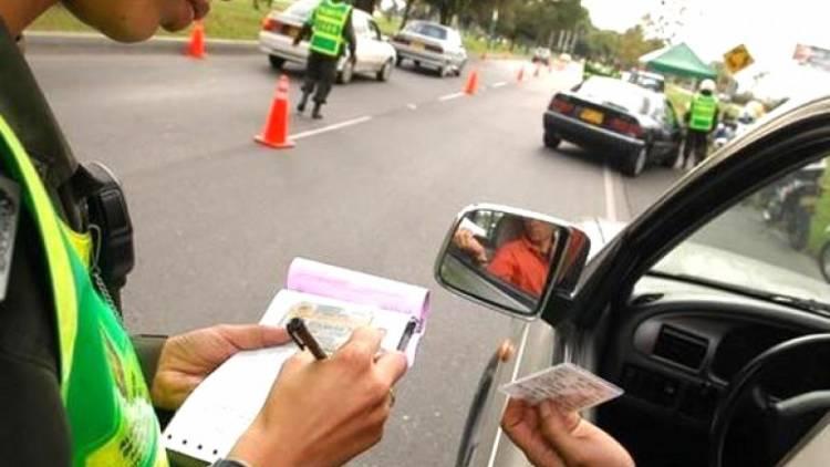 Se viene el carnet de conducir por puntos: quien acumule infracciones podrá perderlo