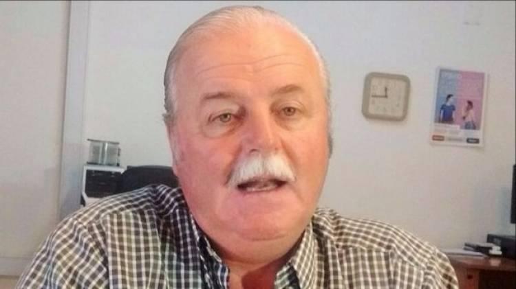Alberto Fernández pidió por la puesta en valor de una garita