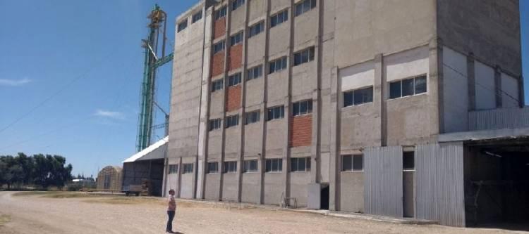 Agroindustria clausura el molino 'San José'