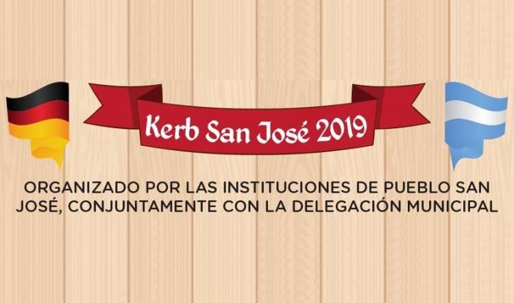 Pueblo San José se prepara para celebrar su fiesta patronal