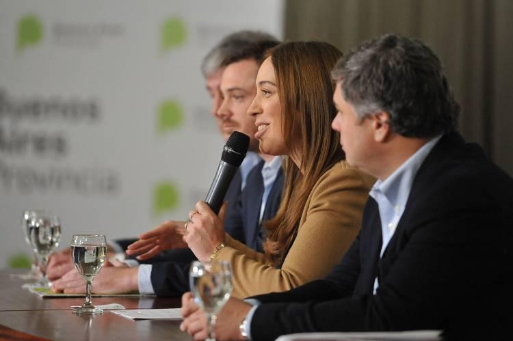 """Vidal anunció que la tasa de mortalidad infantil llegó al nivel más bajo en la historia de la provincia: """"es uno de los logros más importantes de estos cuatro años"""""""