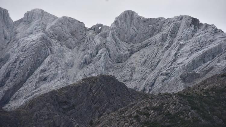 Cierran el ascenso al cerro Ventana hasta el martes