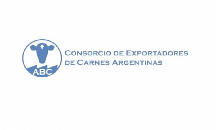 Comunicado de prensa - Consorcio de Exportadores de Carnes Argentinas
