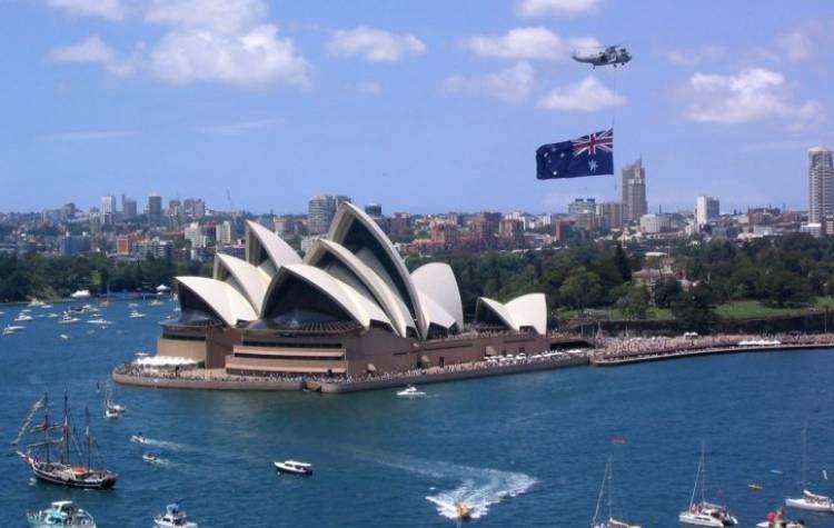 En Australia, políticos no pueden manejar fondos públicos (crece desde el 91)