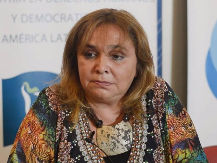 """Diputada Araceli Ferreyra: """"La detención de Sergio y Milena es arbitraria y dolorosa"""""""