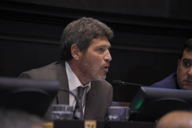 Es ley la reducción de impuestos provinciales a las tarifas