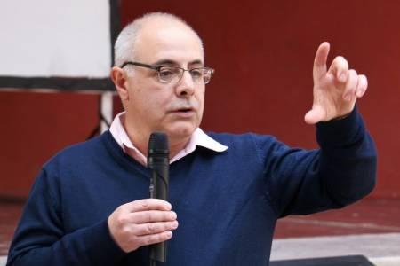 """Dr. Fabián Díaz: """"El aceite de cannabis es calidad de vida"""""""