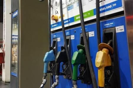 El Gobierno le pidió a las petroleras no subir los precios por dos meses
