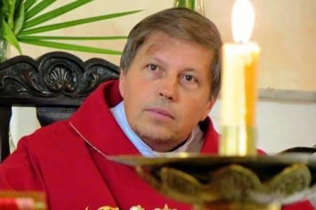 La ordenación episcopal de Monseñor Jorge Wagner se realizará en Pueblo San José