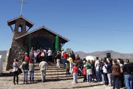 82° Peregrinación a La Ermita de Saavedra
