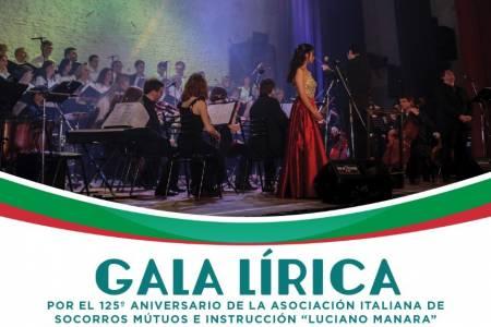 Semana de la cultura italiana