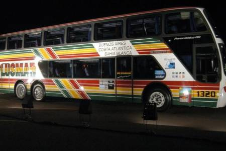 Condenan a Plusmar por asaltos en tránsito a pasajeros