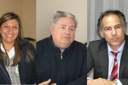 El Concejo Deliberante repudió la difusión de 'Listas negras'