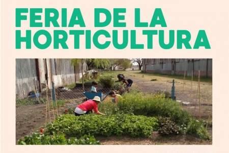 Feria de la Horticultura Familiar