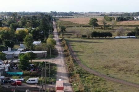 Detuvieron a tres productores rurales por fumigar con agroquímicos en zonas prohibidas de Pergamino