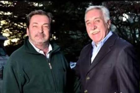 Adhesión del intendente Roberto Palacio al fallecimiento de Raulito Caccavo